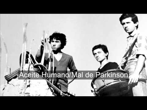 Música Aceite Humano