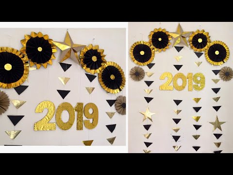 mp4 New Year Decoration Ideas For Home, download New Year Decoration Ideas For Home video klip New Year Decoration Ideas For Home