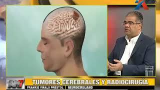 Entrevista para ANoticias7