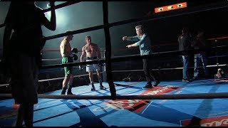 Between the Ropes - Featurette  - Grudge Match