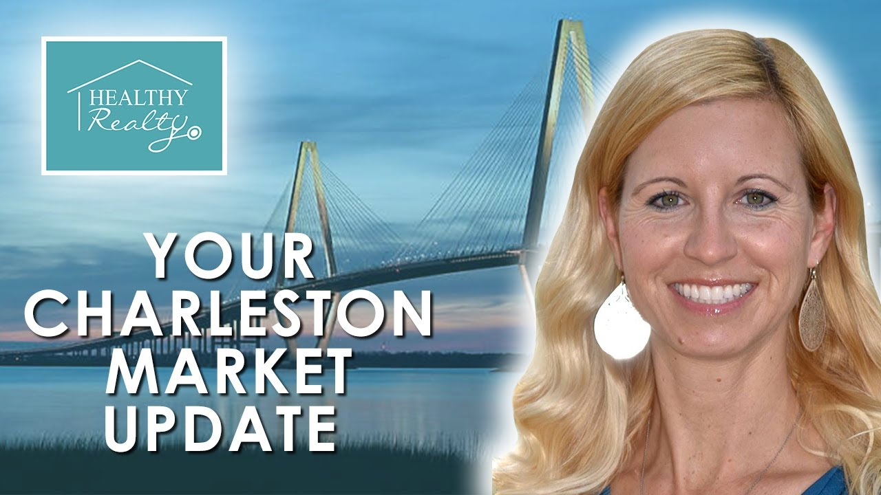 What's the Latest News From Our Charleston Market?