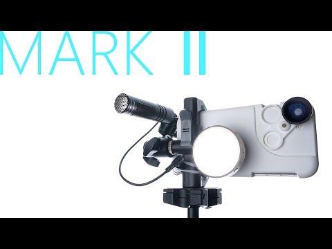 iPhone 7 Vlogging Setup - MARK II -Tubenoob