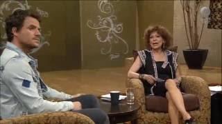 Conversando con Cristina Pacheco - Dani Martín