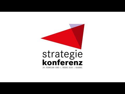 Die Strategiekonferenz der LINKEN in Kassel | Der Film