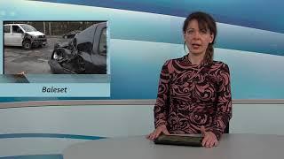 Szentendre Ma / TV Szentendre / 2021.04.06.