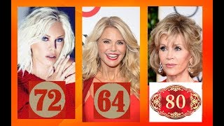 ЗВЁЗДЫ, которые выглядят МОЛОЖЕ своего возраста!