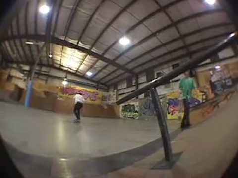 MSC Skatepark R.I.P.