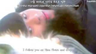 Sung Shi Kyung - Every Moment of You FMV (You Who Came From The Stars OST)[ENGSUB + Rom + Hangul]