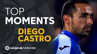 LaLiga Memory: Diego Castro