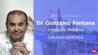 Presentación del Instituto Médico Dr. González-Fontana - Cirugía estética