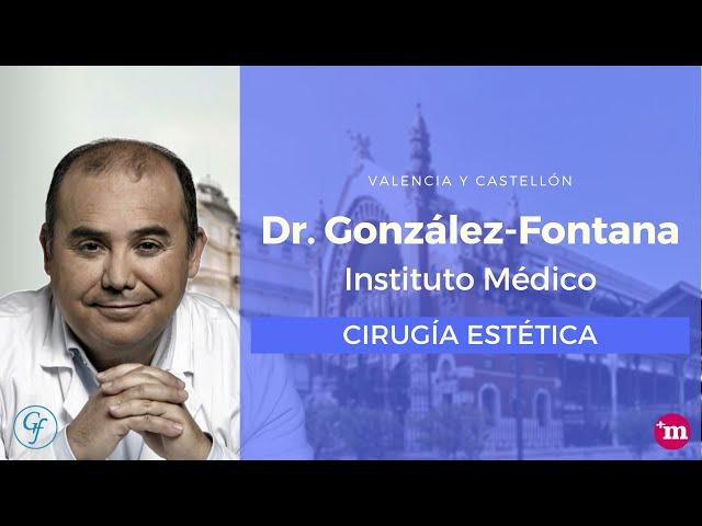 Presentación del Instituto Médico Dr. González-Fontana - Cirugía estética - Ramón González-Fontana Real