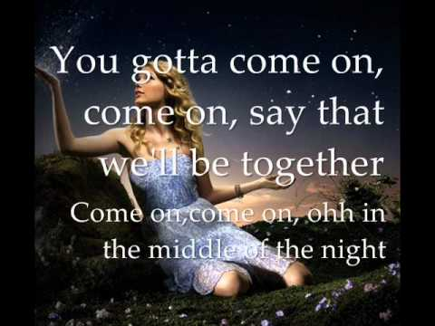 Taylor Swift - Untouchable (Lyrics) HQ  (OFFICIAL)