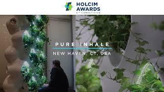 Pure Inhale Connecticut – Project Video
