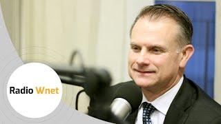 Gen. Spalding (24.03.20 r.): Chiny wykorzystują kryzys. Wzmacniają m.in. przewagę w rozwoju sieci 5G