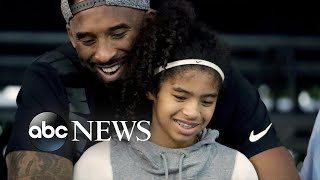 Kobe Bryant and his 13-year-old daughter among 9 victims in tragic helicopter crash