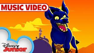 Bring Back a Legend   Music Video   The Lion Guard   Disney Junior