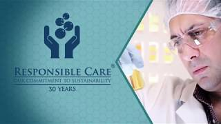 Responsible Care 30th Anniversary