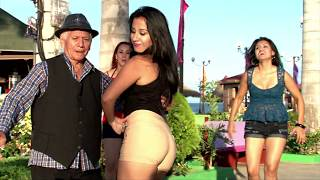 LA CUMBIA DE DON MARTIN - FUZION 4 (VIDEO OFICIAL HD)