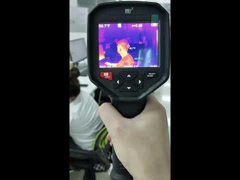 Thermal Imaging Camera HT H8