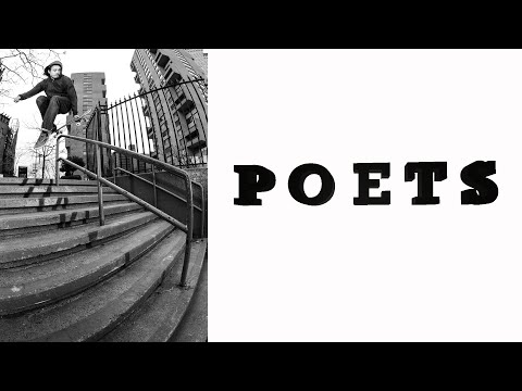 """Image for video Yaje Popson's """"Poets"""" Part"""
