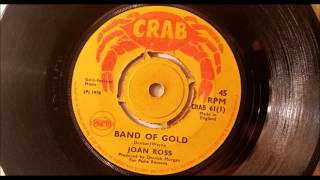 Joan Ross - Band of Gold