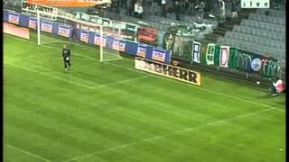Rapid Wien - F91 Dudelange 3-2 [CL 2005/2006]