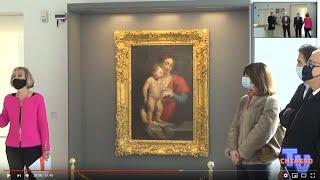 'Sensazionale novità al m.a.x. museo di Chiasso' episoode image