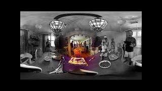 360°  video - Short film of my life in 2014 - oculus go