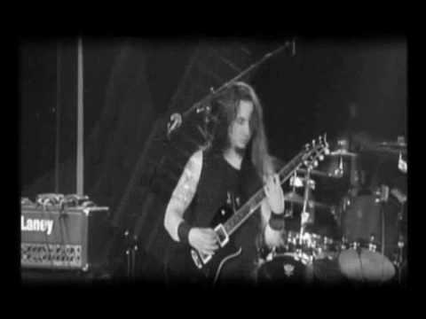 Agalloch I am the wooden doors DVD 2009 online metal music video by AGALLOCH
