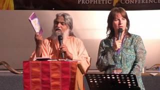 Sundar Selvaraj Sadhu August 6, 2017 : Die Letzten Tage Voice