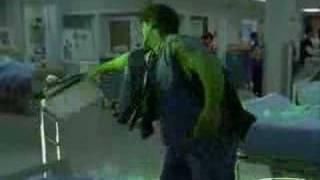 JD est Hulk