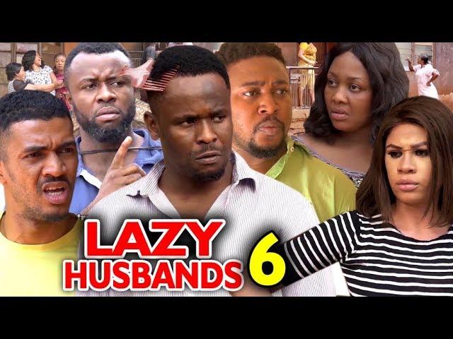 Lazy Husbands (2020) (Part 6)