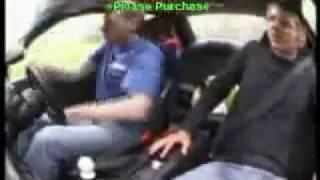 ТОРМОЗИ! ТОРМОЗИ!!!! Nissan Skyline GTR r32. Испуг журналиста