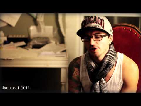 """PSD's MATHIS """"Almost Somebody"""" video teaser"""