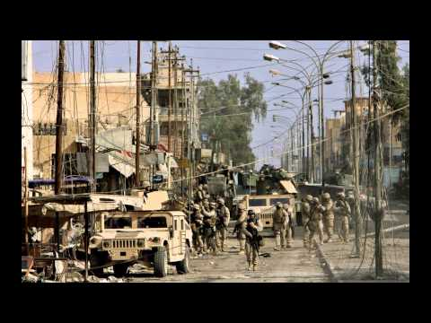 Багдад (Ирак) (HD слайд шоу)! / Baghdad