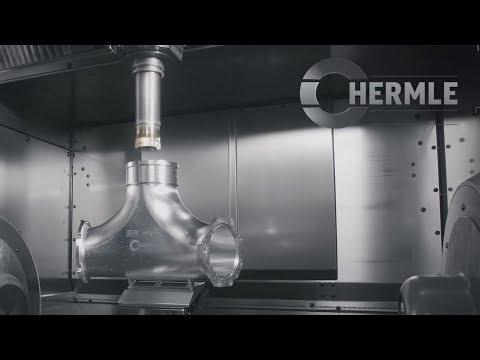Hermle C 32 U fuel connector