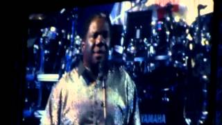 Everyday - Dave Matthews Band & Vusi Mahlasela Live in Cape Town 1 Dec 2013