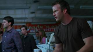 Trailer of The Mist (2007)