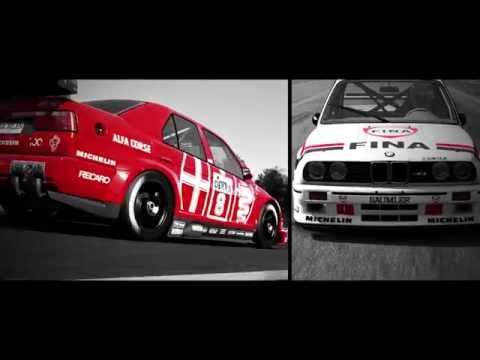 """Assetto Corsa"" Partnership Announcement 