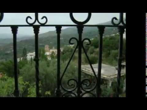 CTR Balcón de Válor