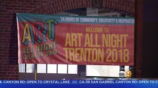1 Dead, 20 Injured In New Jersey Arts Festival Shooting