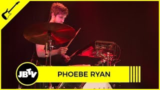 Phoebe Ryan   We Won't   Live @ JBTV