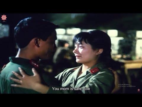Vietnam War Movies | Love and War | Best War Movies - Full Length English Subtitles