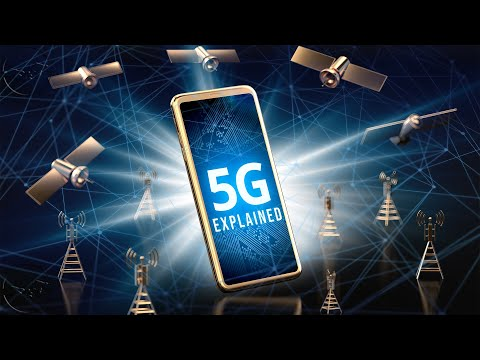 What Is 5G & How Will It Change The World?
