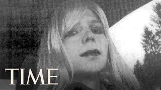 President Obama Commutes Chelsea Manning's Prison Sentence   TIME