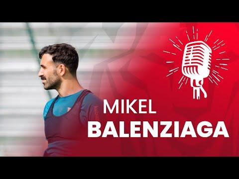 🎙️ Mikel Balenziaga | Rueda de prensa | Prentsaurrekoa