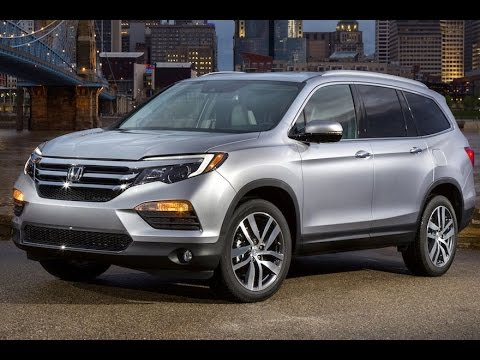 Honda Pilot for sale - Price list in the Philippines ...