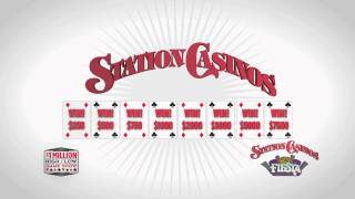 Station Casinos Presents New $1 Million High/Low Game Show Giveaway