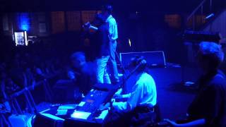 F F S - Save Me From Myself - Albert Hall Manchester - 24.08.2015