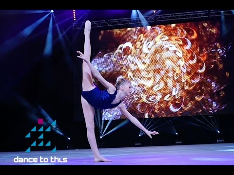 Brynn Rumfallo (Dance Moms #6) – Move It 2016